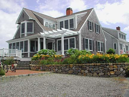 Front - Chatham Cape Cod Vacation Rental (9066) - Chatham - rentals