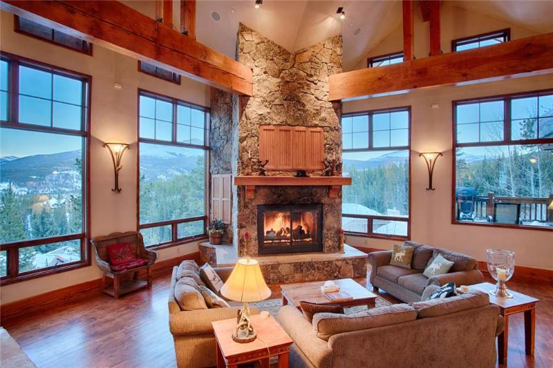 Lodge At Trapper's - Image 1 - Breckenridge - rentals