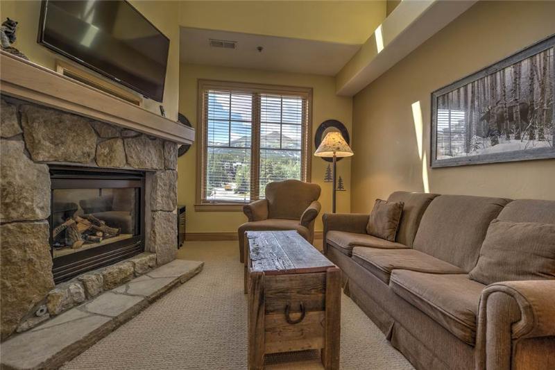 Park Avenue Lofts 302 - Image 1 - Breckenridge - rentals