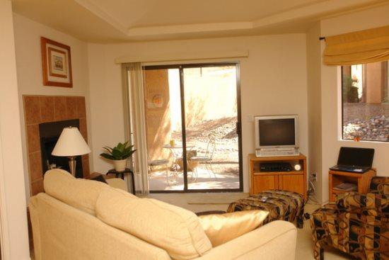 One Bedroom Condo 1126 at Ventana Vista - Image 1 - Tucson - rentals