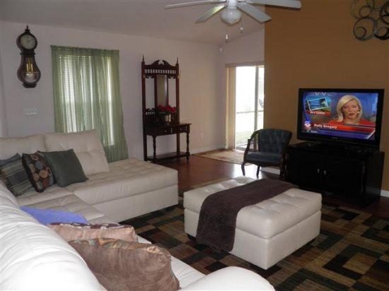 Newly Updated 4 Bedroom 3 Bathroom Home in Sandy Ridge. 350SJW - Image 1 - Orlando - rentals