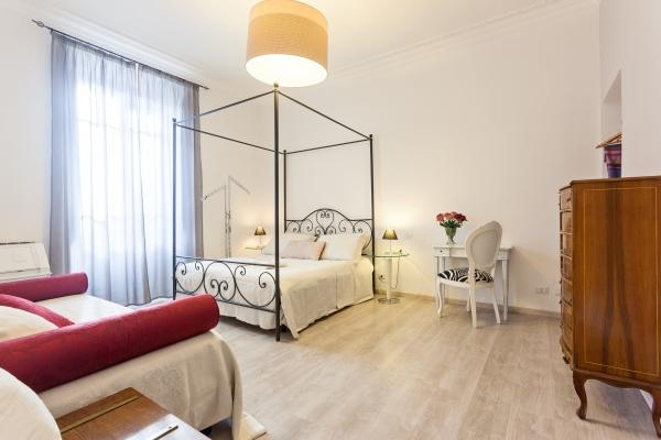 CR2115Rome - St.Peter beautiful apartment - Image 1 - Rome - rentals