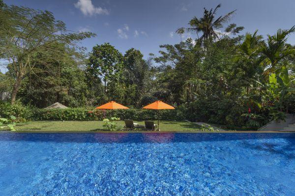 Villa Shinta Dewi Ubud, Four bedroom villa in Ubud - Image 1 - Ubud - rentals