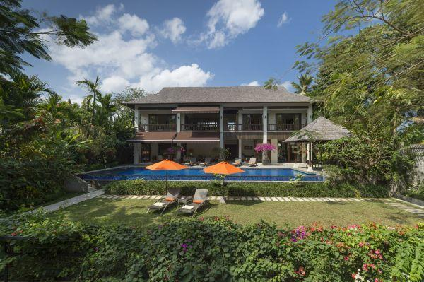 Daylight Photo - Villa Shinta Dewi Ubud, Four bedroom villa in Ubud - Ubud - rentals