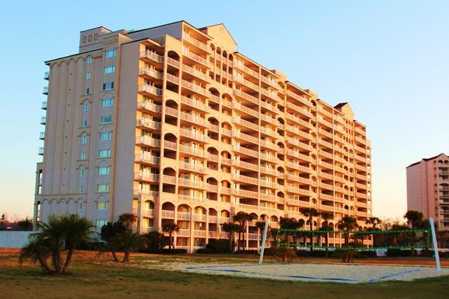 The North Tower at Barefoot Resort - Premier luxury @ Barefoot Resort, NT1109 4BR - North Myrtle Beach - rentals