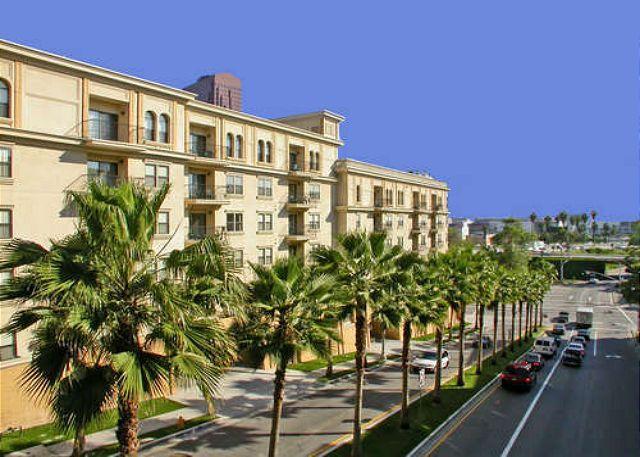 Downtown LA Luxury 1 BR - Image 1 - Los Angeles - rentals