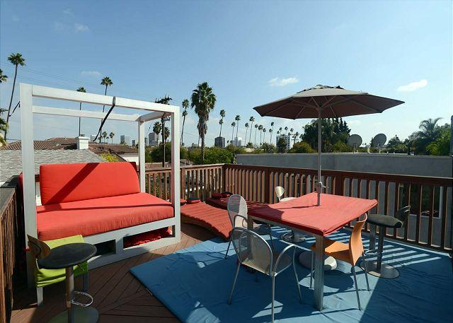 Beverly Hills Modern Guesthouse - Image 1 - Beverly Hills - rentals