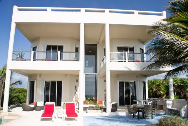 - Casa Moto - Chacalal - rentals