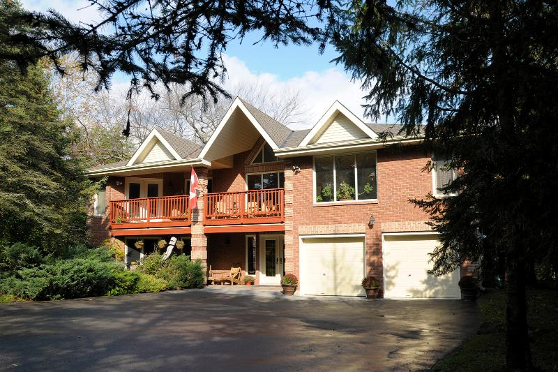 Luxury House/Cottage - Large Lake Simcoe Waterfront Luxury - Sutton - rentals