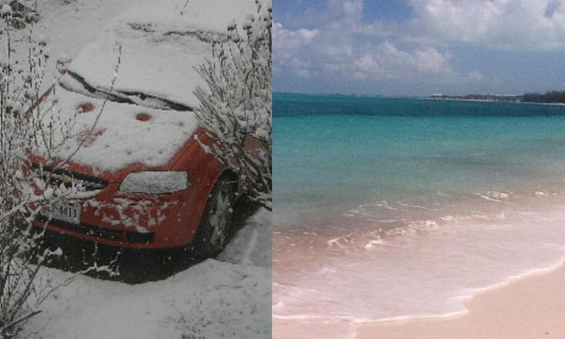 Don't wait until no availability or arfare is high? - Tropical Island Getaway - Providenciales - rentals