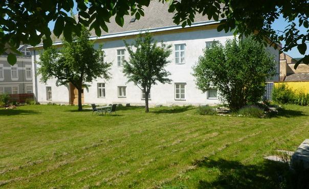 Spacious holiday apartment for 6 persons   - AT-696-Loosdorf - Image 1 - Loosdorf - rentals