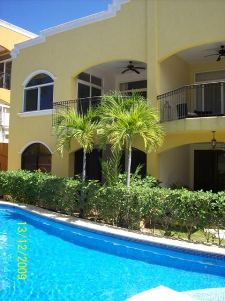 Villa Guapinol, #7 - Image 1 - Tamarindo - rentals