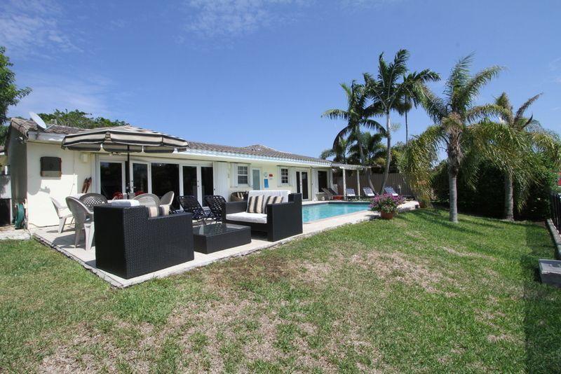 Villa La Hacienda - Image 1 - Miami Beach - rentals