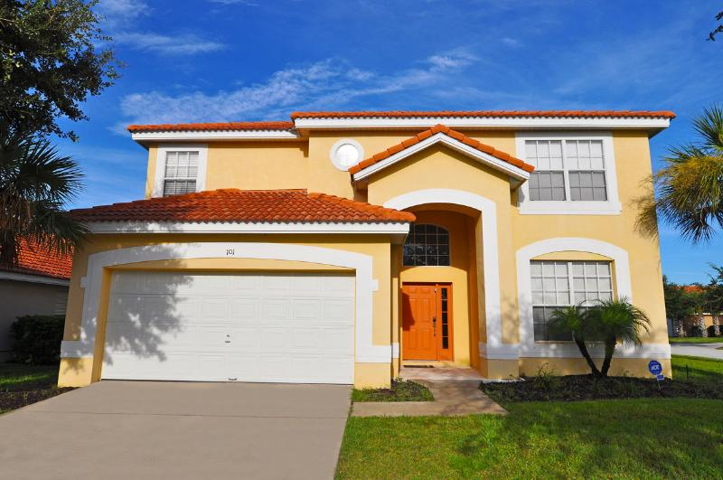 6-Bed/4-Bath Pool Home, Jac,Gm Rm,WiFi, Frm $135nt - Image 1 - Orlando - rentals