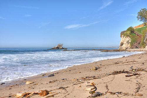 Come visit us in Corona Del Mar, in Newport Beach. - One Block to Beach in Corona Del Mar! - Corona del Mar - rentals