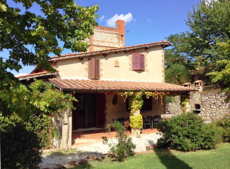 La Sorgente - Image 1 - Rapolano Terme - rentals