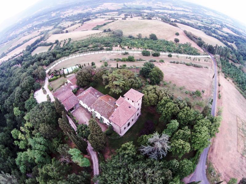 Apartment in Florence Villa, 105 Sq, swimmingpool - Image 1 - Rignano sull'Arno - rentals