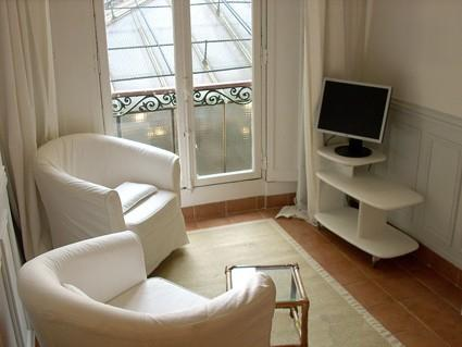 Marais 1 Bedroom (2590) - Image 1 - Paris - rentals