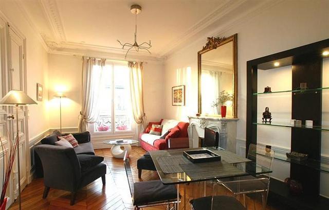 Latin Quarter 1 Bedroom (2826) - Image 1 - Paris - rentals