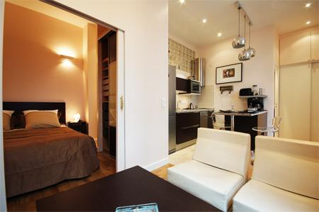 Isle St. Louis 1 Bedroom (3085) - Image 1 - Paris - rentals