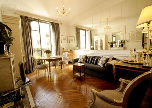 Eiffel Tower 2 Bedroom (3132) - Image 1 - Paris - rentals
