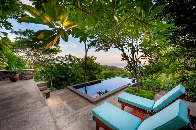 Luxurious home secluded in the hills of SJDS - Casa Tranquila- Luxury in the tropics! - San Juan del Sur - rentals