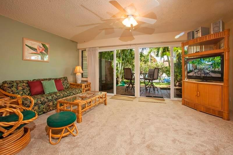 Maui Kamaole #C-106 - Image 1 - Kihei - rentals
