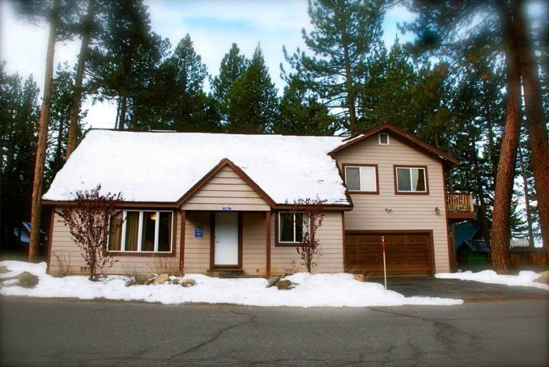 1060 Sonora Ave - Image 1 - South Lake Tahoe - rentals