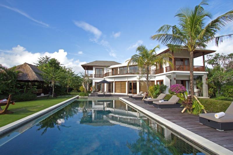 Jimbaran Villa 3103 - 5 Beds - Bali - Image 1 - Jimbaran - rentals