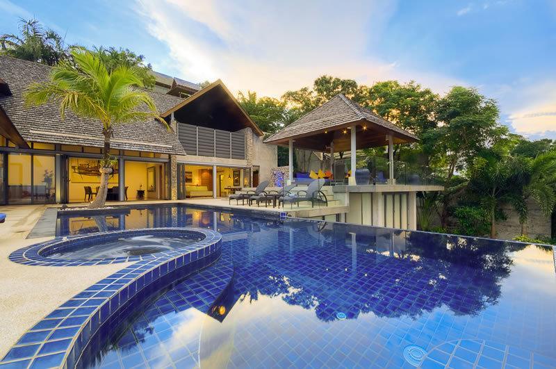 Villa #454 - Image 1 - Kamala - rentals