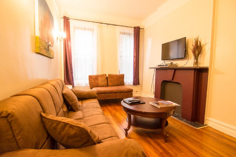 Fully Furnished Apartment In The Heart Of Manhatta - Image 1 - New York City - rentals