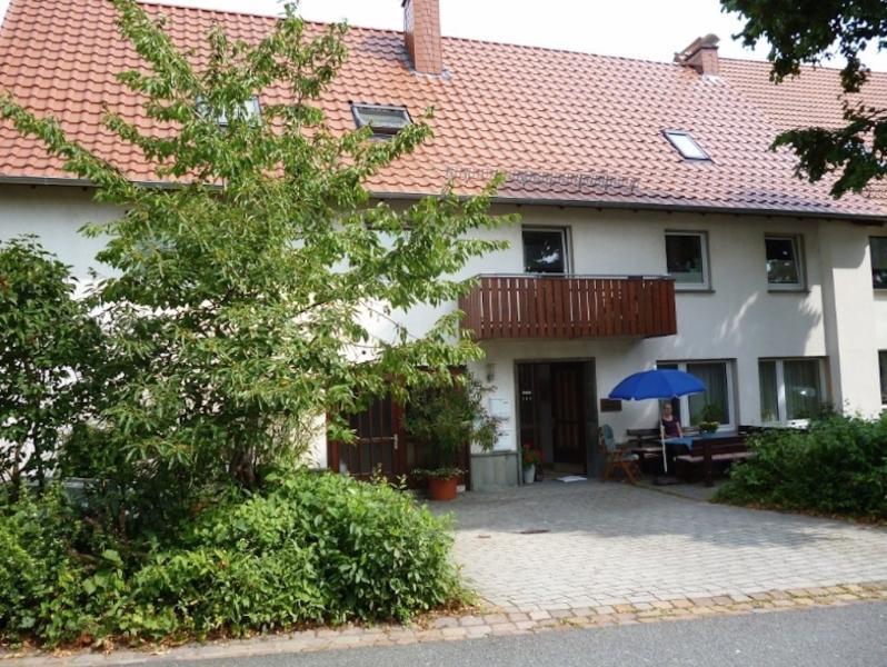 Vacation Apartment in Bad Wünnenberg - 646 sqft, comfortable, friendly, natural (# 4108) #4108 - Vacation Apartment in Bad Wünnenberg - 646 sqft, comfortable, friendly, natural (# 4108) - Bad Wünnenberg - rentals