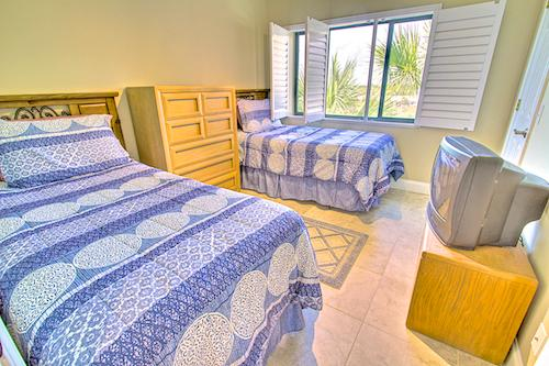 Sea Haven Resort - 516, Oceanfront, 2BR/2.5BTH, Pool, Beach - Image 1 - Saint Augustine - rentals