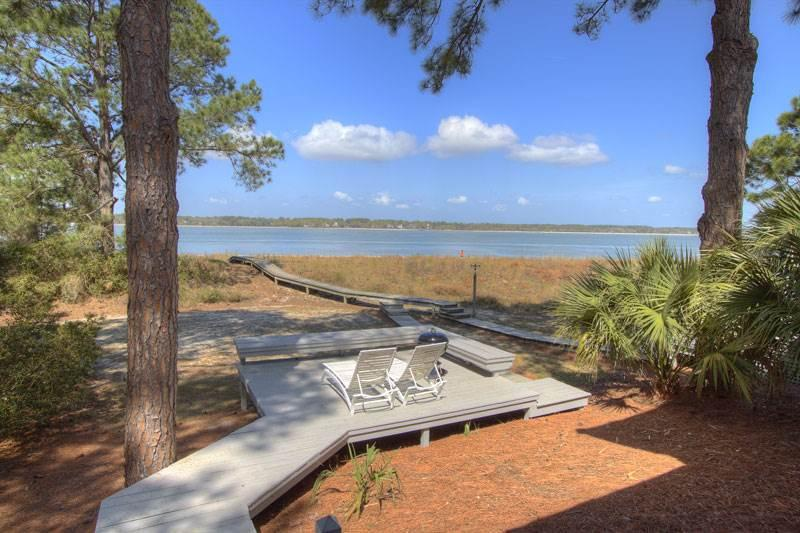 Lands End Way 01 - Image 1 - Hilton Head - rentals