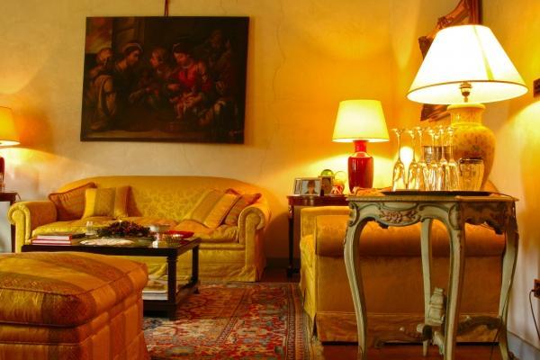 CR2130Rome - Appartamento lusso centro storico - Image 1 - Rome - rentals