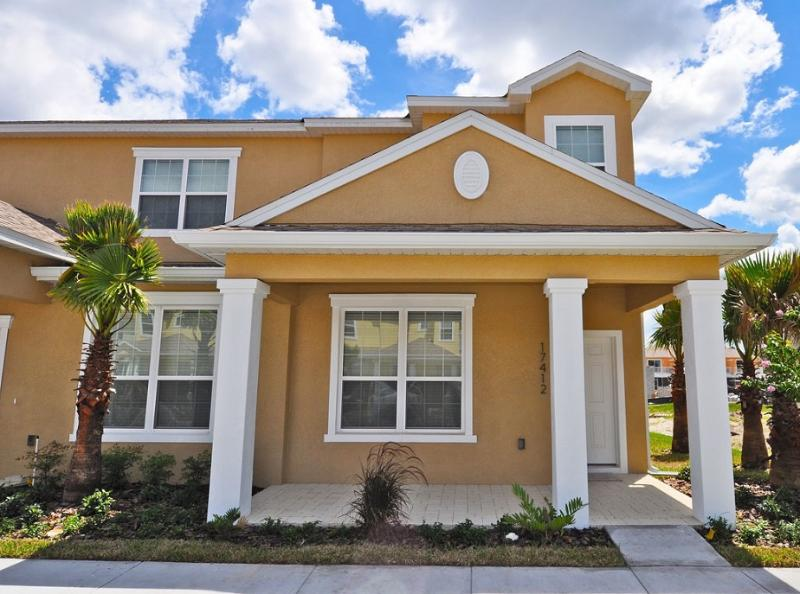 3 Bed/ 3Bath Town Hm w/Splash Pool, From $95/nt - Image 1 - Orlando - rentals