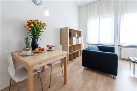 Congress Centre Apartment C2 - Image 1 - Amsterdam - rentals