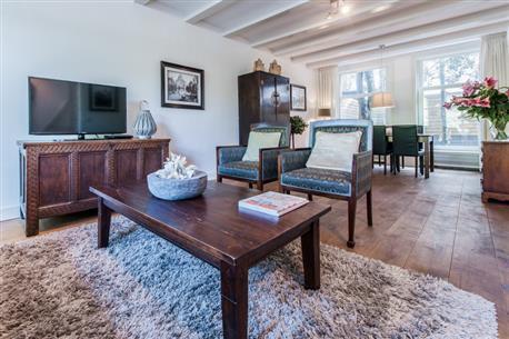 Jordaan Marnix Apartment A - Image 1 - Amsterdam - rentals