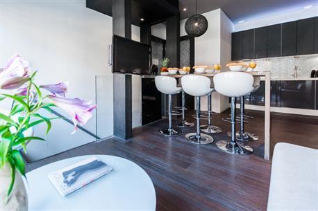 Eastern Park Apartment Suite I - Image 1 - Amsterdam - rentals