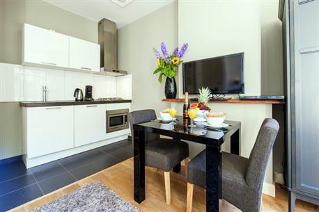 Iris 2 South - Image 1 - Amsterdam - rentals