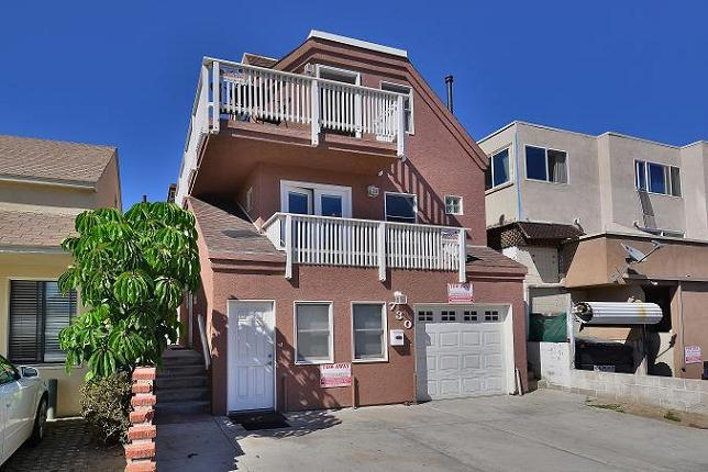 -  - Santa Clara Penthouse - San Diego - rentals