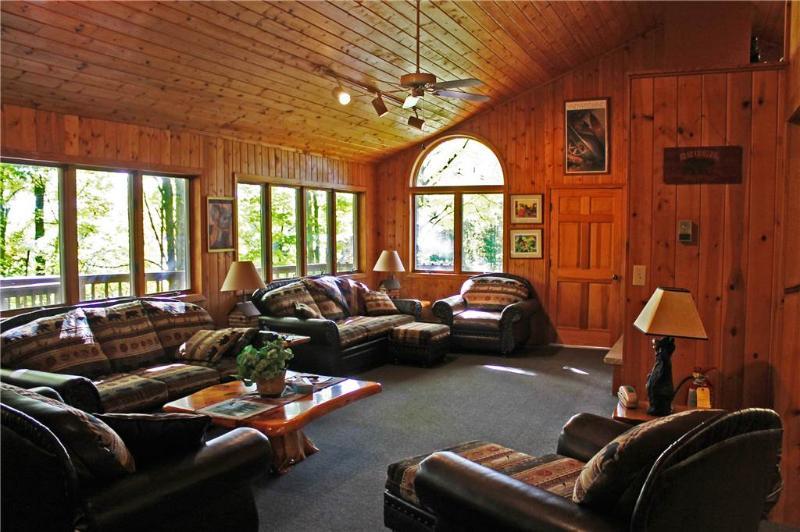 Bear Necessities - Image 1 - Bessemer - rentals