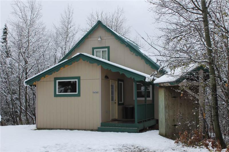 Snow'd Inn - Image 1 - Ironwood - rentals
