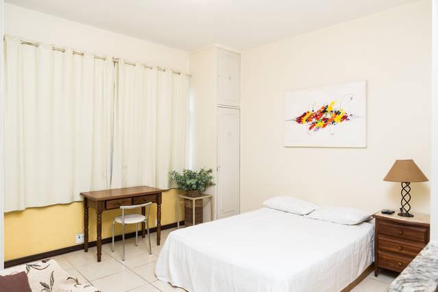 RioBeachRentals - Studio Djalma Ulrich 49 - #100B - Image 1 - Copacabana - rentals