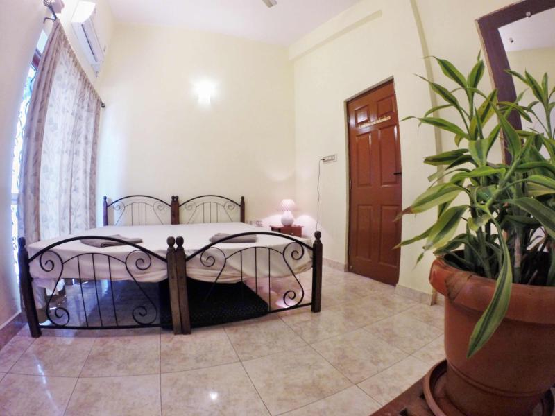 Beautiful villa in Candolim - Image 1 - Candolim - rentals