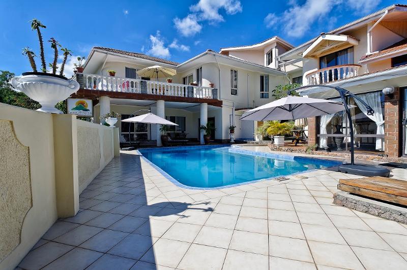 Carana Hilltop Villa - Carana Hilltop Villa - The Seychelles Experience - Mahe Island - rentals