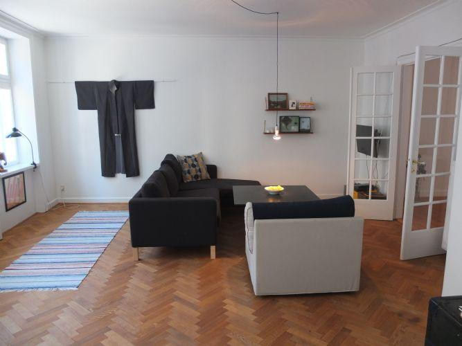 Bredgade Apartment - Large bright Copenhagen apartment at Nyhavn - Copenhagen - rentals