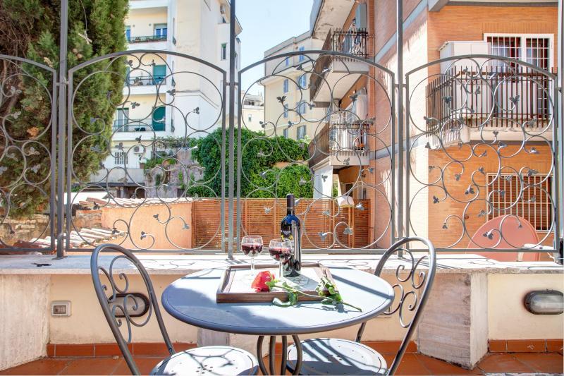 Miani - 327 - Rome - Image 1 - Rome - rentals
