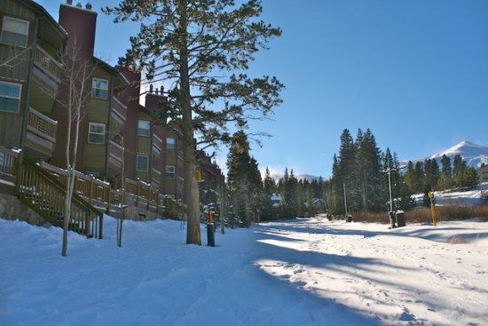 Tyra Summit - 263012 - Image 1 - Breckenridge - rentals