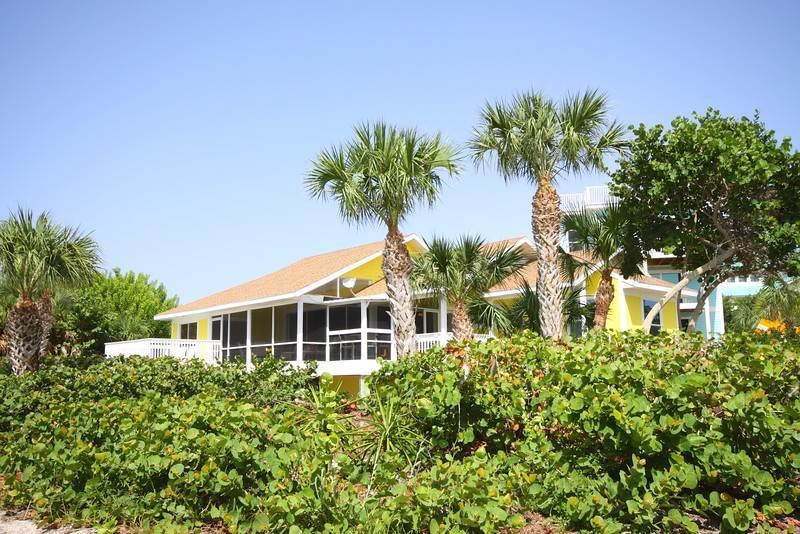 210-Sunset Beach - Image 1 - Captiva Island - rentals